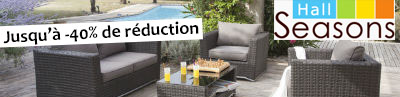 Achat mobilier de jardin pas cher